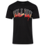 Billion Dollar Baby Flame T-Shirt - Men's