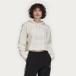 adidas Originals Crop Hoodie - Women's