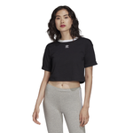 adidas Originals Adicolor Crop Top - Women's