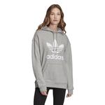 adidas Originals Adicolor Trefoil Hoodie - Women's