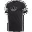 adidas Originals Outline T-Shirt - Boys' Grade School