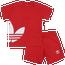 adidas Originals Adicolor Big Trefoil T-Shirt Set - Boys' Toddler