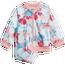 adidas Originals Floral Superstar Track Set - Girls' Toddler