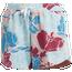 adidas Originals Floral Shorts - Girls' Grade School