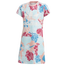 adidas Originals Floral Trefoil Dress - Girls' Grade School