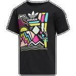 adidas Bel'Aire T-Shirt - Boys' Preschool