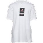 adidas Bo Peep T-Shirt - Girls' Grade School