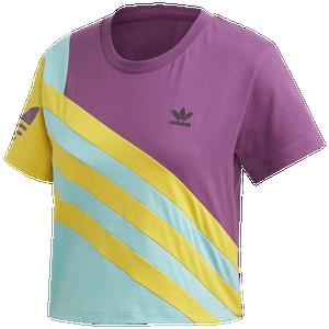 wholesale online cheapest united kingdom Womens T-Shirts | Lady Foot Locker