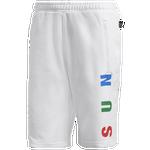 adidas Pharrell Williams Human Race Shorts - Men's