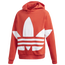 adidas Originals Adicolor Big Trefoil Hoodie - Boys' Grade School