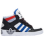 adidas Originals Hardcourt Hi - Boys' Grade School