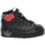 adidas Originals Hardcourt Hi - Boys' Toddler