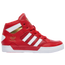 adidas Originals Hardcourt Hi - Boys' Preschool