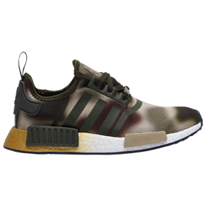 adidas blanche et rose gold