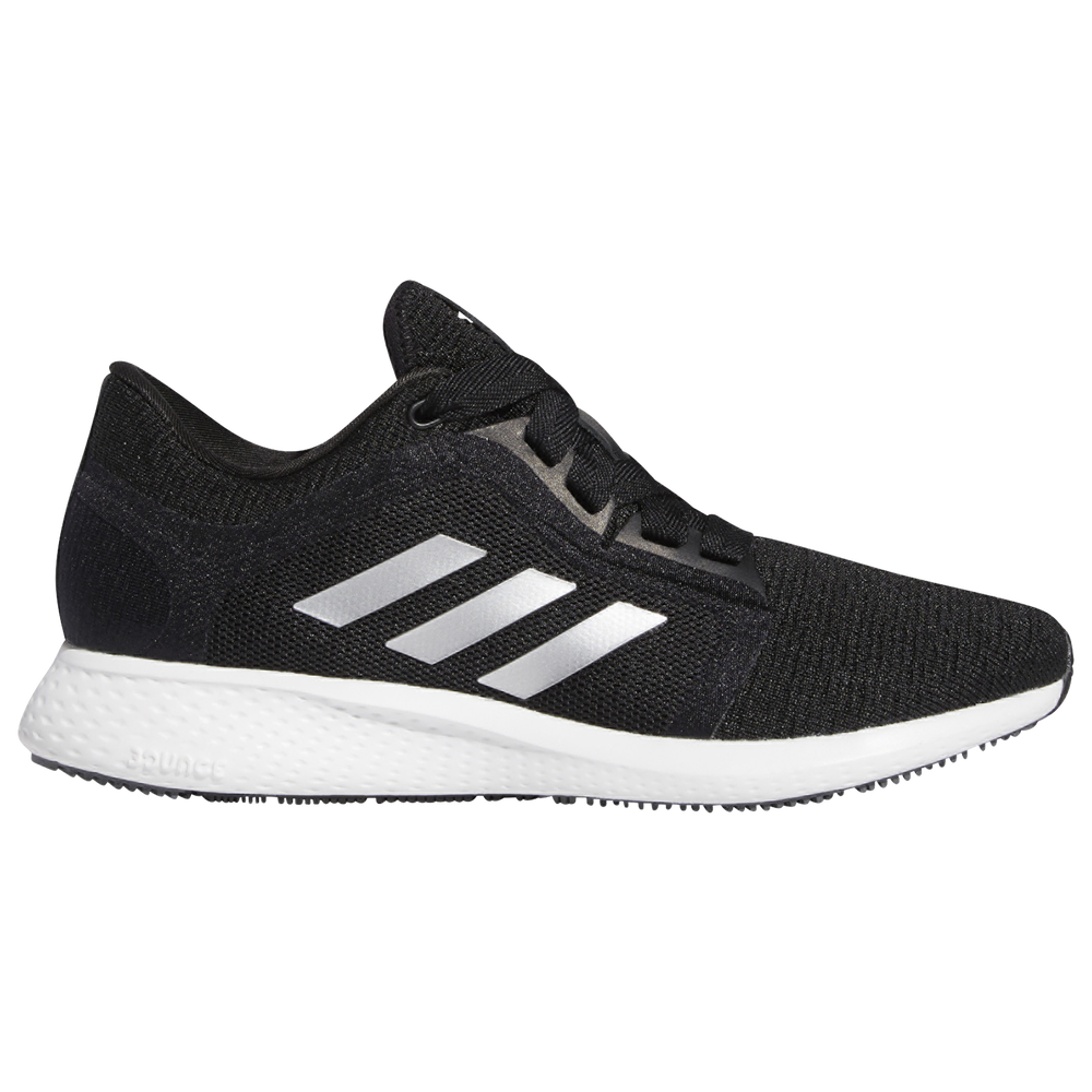 adidas Edge Lux 4 Signal - Womens / Core Black/Silver Metallic/White