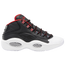 Reebok Question Mid X Adidas Harden - Men's