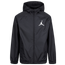Jordan Jumpman Full-Zip Windbreaker - Boys' Grade School