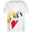 Jordan AJ6 Hare T-Shirt - Boys' Grade School