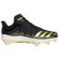 adidas adiZERO Afterburner 6 Gold - Men's