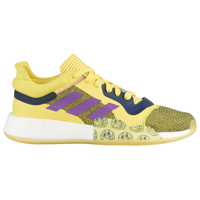 adidas Marquee Boost Low - Men's