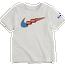 Nike Americana Swoosh T-Shirt - Boys' Toddler