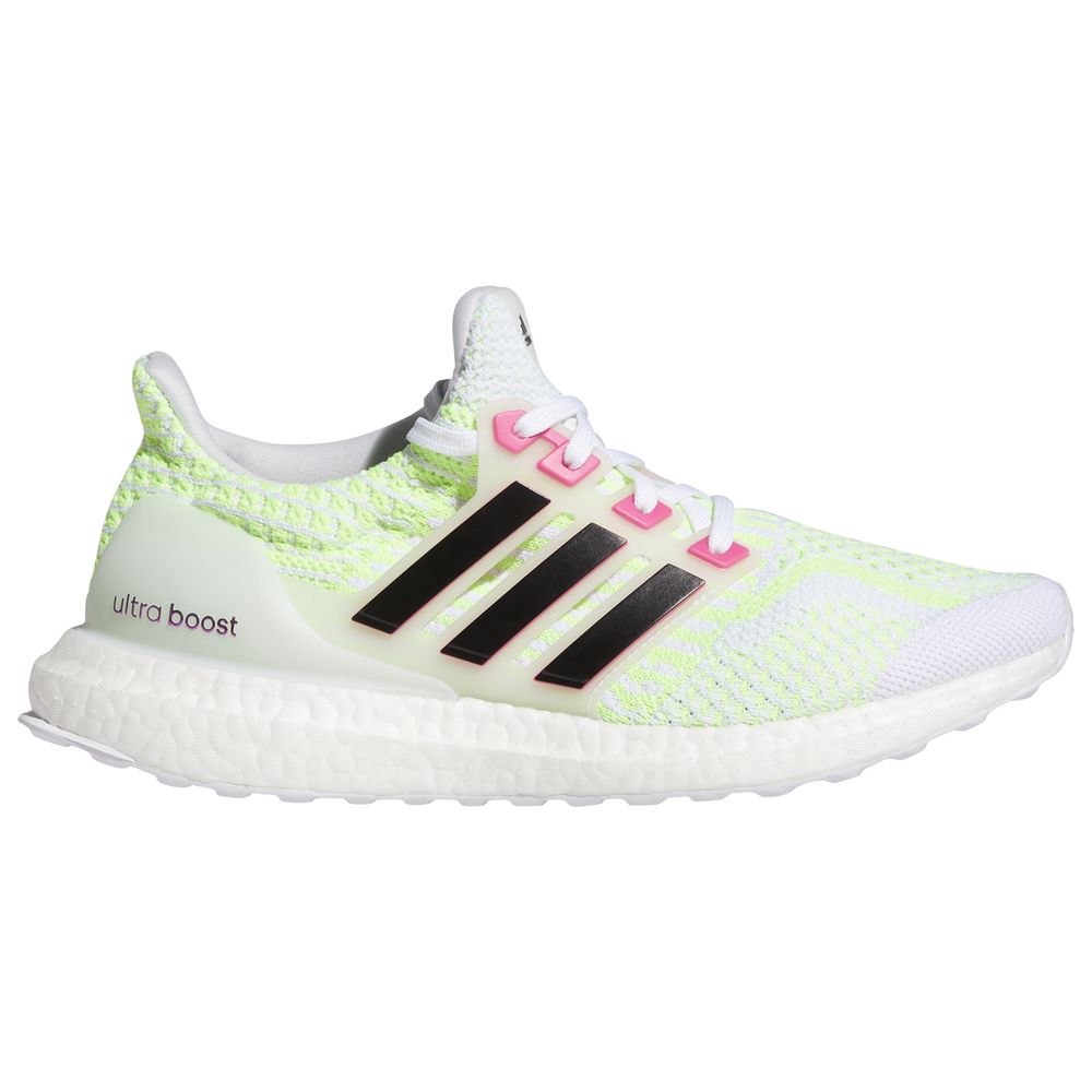 adidas Ultraboost DNA - Womens / White/Pink