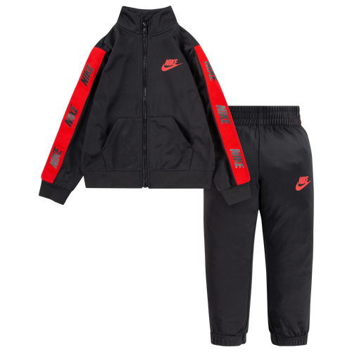 Nike BOYS NIKE TAPING TRICOT SET