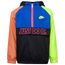Nike Just Do It Fly Half-Zip Windbreaker - Boys' Preschool