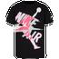 Jordan Jumpman Oversized Classic T-Shirt - Girls' Preschool