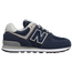 New Balance 574 Classic - Boys' Grade School