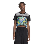 adidas Originals Cropped T-Shirt - Women's