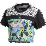 adidas Her Crop T-Shirt - Women's