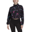 adidas Originals Injection Tech Crop Half-Zip Fleece AOP - Women's