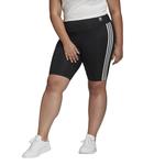 adidas Originals Plus Size Short Tights - Women's