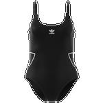 adidas Originals Large Logo Swimsuit - Women's