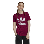 adidas Originals Trefoil T-Shirt - Women's