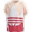 adidas Originals Big Trefoil T-Shirt - Girls' Grade School