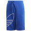 adidas Originals Big Trefoil Shorts - Boys' Grade School