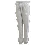 adidas Originals Trefoil Pants - Boys' Grade School