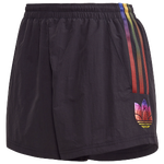 adidas Originals 3D Trefoil Shorts - Women's