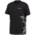 adidas Originals Goofy T-Shirt - Men's