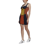 adidas Knit Corset Dress - Women's