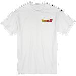 Dragon Ball Z Mini Character T-Shirt - Men's
