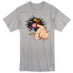 One Piece Punch T-Shirt - Men's