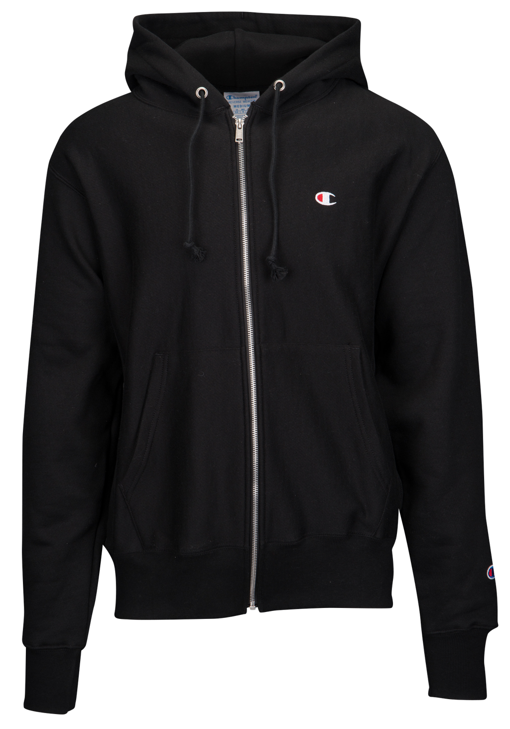 Champion Reverse Weave F/Z Hoodie by Champion
