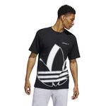 adidas Originals Big Trefoil S/S T-Shirt - Men's