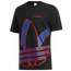 adidas Originals Oversized Shadow Trefoil T-shirt - Men's