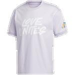 adidas Originals Pride Unites T-Shirt - Adult