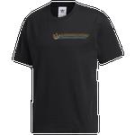 adidas Originals Pride Graphic T-Shirt - Adult