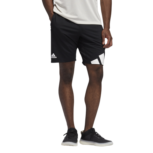 Adidas Originals 4KRFT 3 BAR FOOTBALL SHORTS